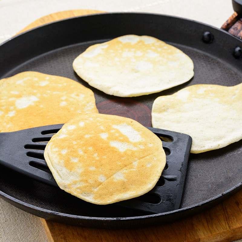pancake-preparazione