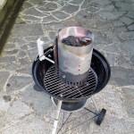 Come accendere il barbecue in pochi minuti