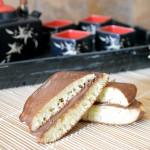 Dorayaki alla Nutella