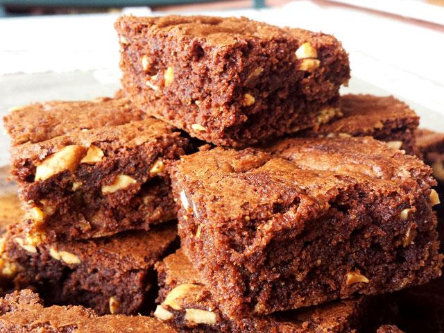 brownies-burro-arachidi