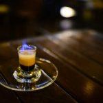 B 52, la ricetta per il cocktail incendiario