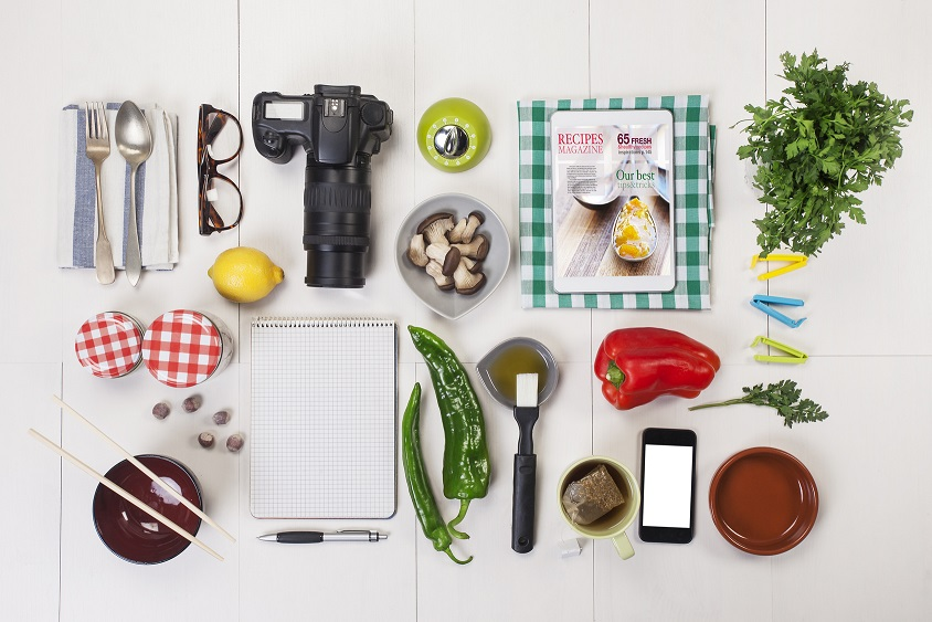 Diventare Food Blogger, ecco come!