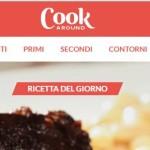 Il primo sito di cucina della storia