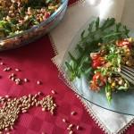 Stanchi della solita insalata di riso? Ecco 5 dritte che fanno la differenza!
