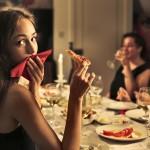 Ospiti a cena: gli errori e le brutte figure da evitare