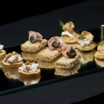 Tris di tartine per i vostri aperitivi