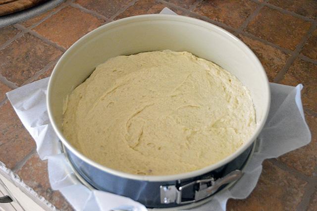 Torta salata con verdure e maionese nell'impasto09