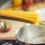 cottura perfetta pasta