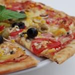 Cos'è la pizza per gli americani?