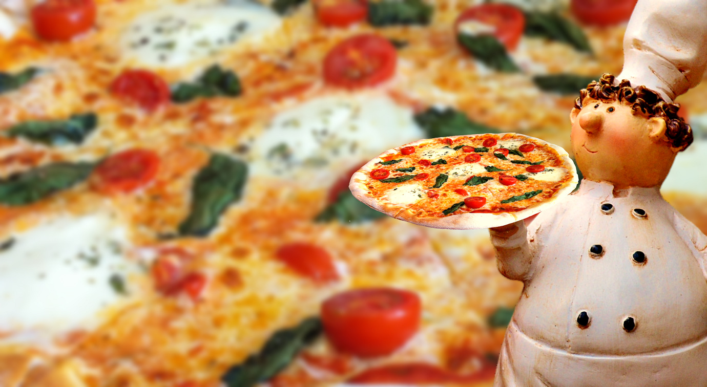 pizza tradizione innovazione