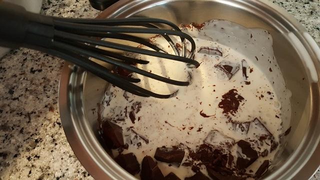 preparazione-torta-pere-e-cioccolato-14