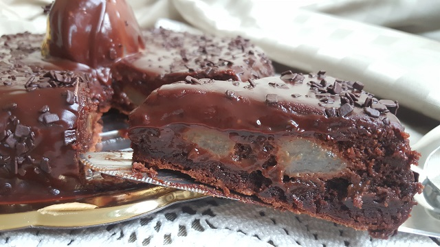 torta-pere-e-cioccolato-2