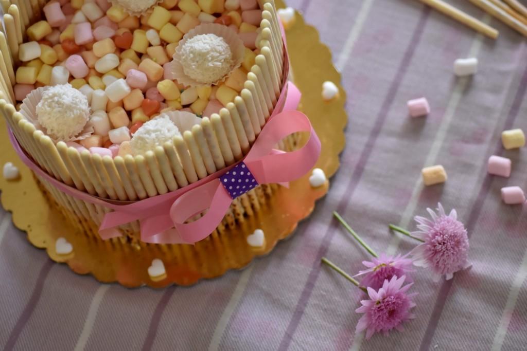 torta mikado