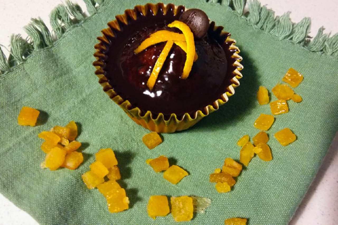 muffin-arancia-cioccolato
