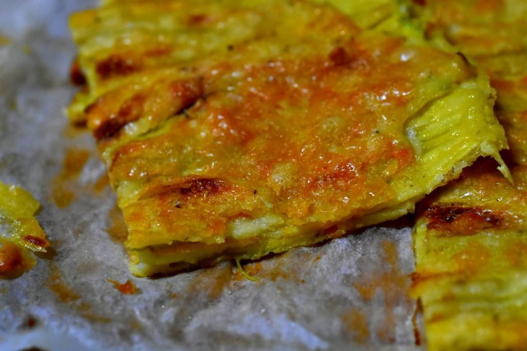 pizza fiori di zucca