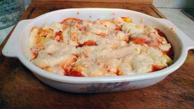 crepes salate