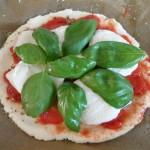 Pizza senza glutine, non solo per intolleranti