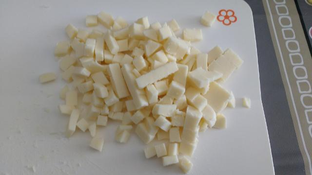 preparazione danubio salato 9
