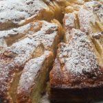Torta ricotta e pere, ricetta semplice e genuina
