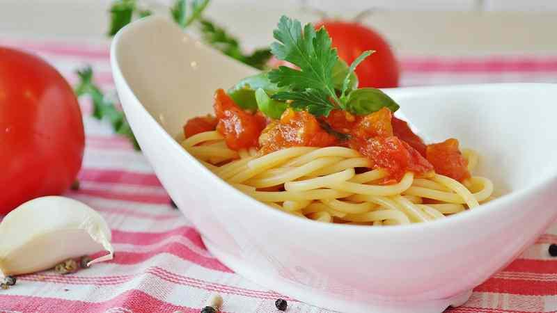one post pasta