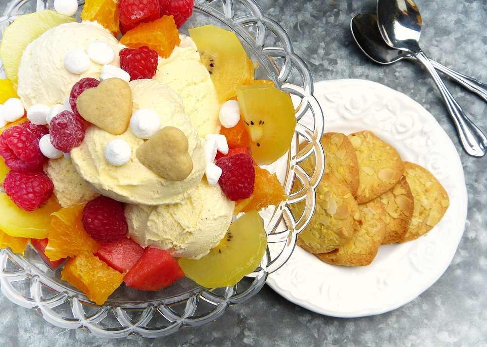 gelato bimby