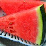 Come scegliere l'anguria, i trucchi del contadino