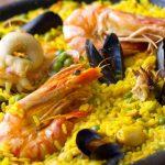 Paella, un classico spagnolo che fa impazzire l'Italia