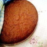 Pan di spagna al cioccolato, la base della pasticceria