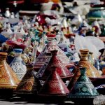Tajine: sapori e profumi del Marocco