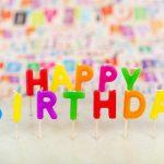 Torte di compleanno: il gusto dolce del festeggiare