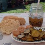 Zucchine bread and butter: i sottaceti d'oltreoceano