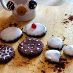 Ghiaccia reale, ideale per decorare i vostri biscotti