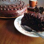 Mud cake, una esplosione ci cioccolato