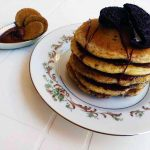 Pancake oreo, ricetta golosissima