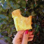 Pizza gelato, il finger food per i più piccoli