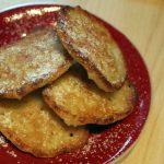 Frittelle di riso dolci, non solo ricetta del riciclo