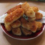 Mozzarella fritta, una filante golosità