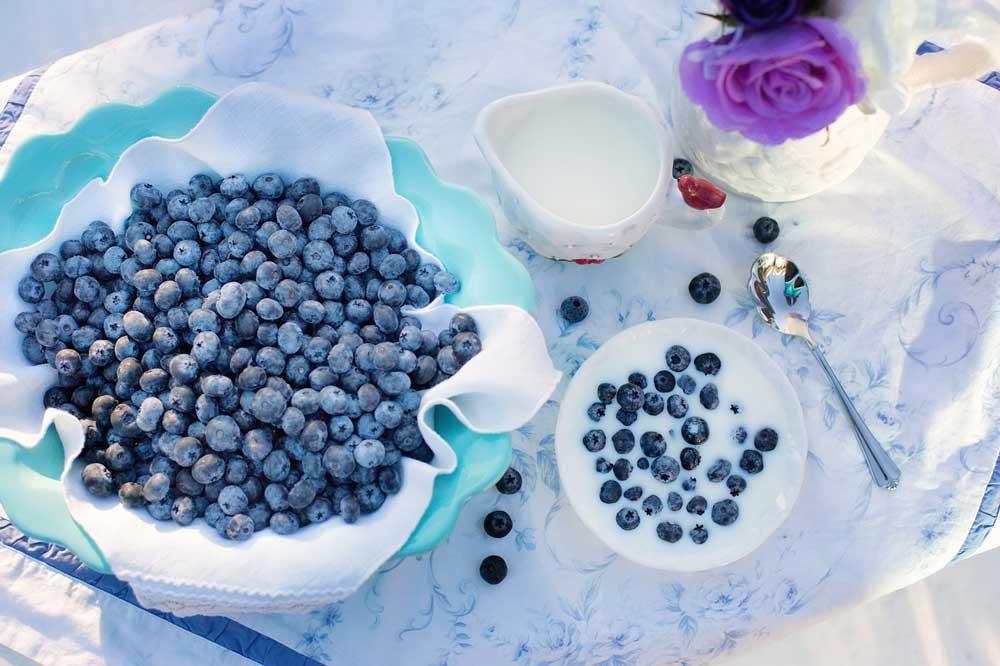 colazione dietetica