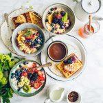 Colazione sana, ecco come prepararla