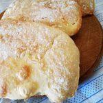 Pane senza impasto, il pane croccante sulla vostra tavola