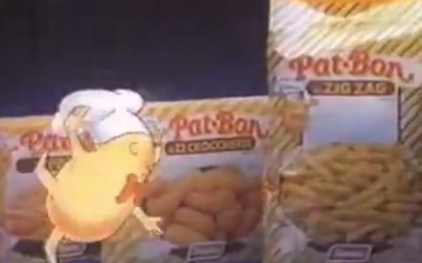patatine pat bon