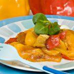 Peperoni arrostiti: al forno, in padella o sul gas