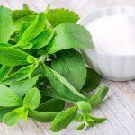 stevia sosituisce lo zucchero