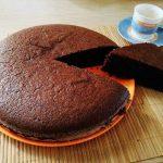 torta di albumi