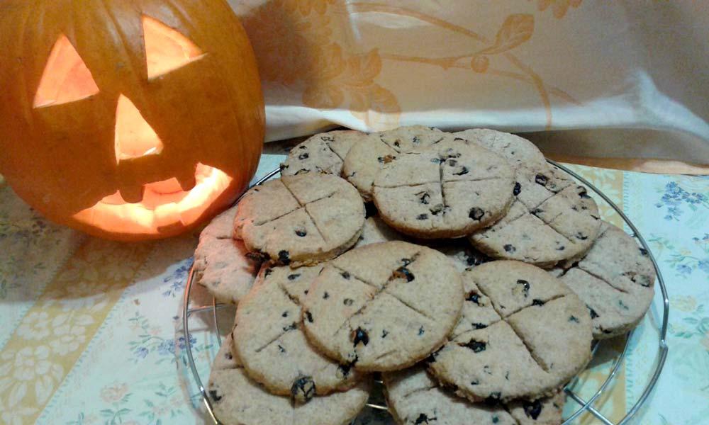 Ricette di Halloween Archivi - BurroFuso