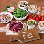 Alimenti ricchi di ferro: ecco la lista dei 100 migliori