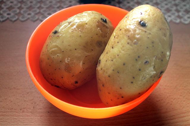 patate lesse