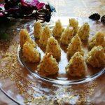 Alberelli di patate, il contorno delle feste