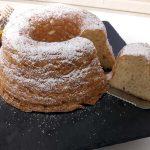 Angel cake con la ricetta perfetta