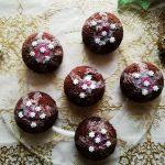 Palline di Natale dolci, con cuore di nutella [Video Ricetta]